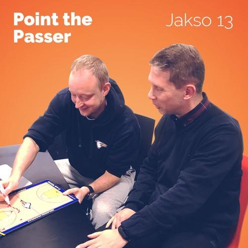 """Point the Passer"" - Jakso 13 | Vesa Vertio"