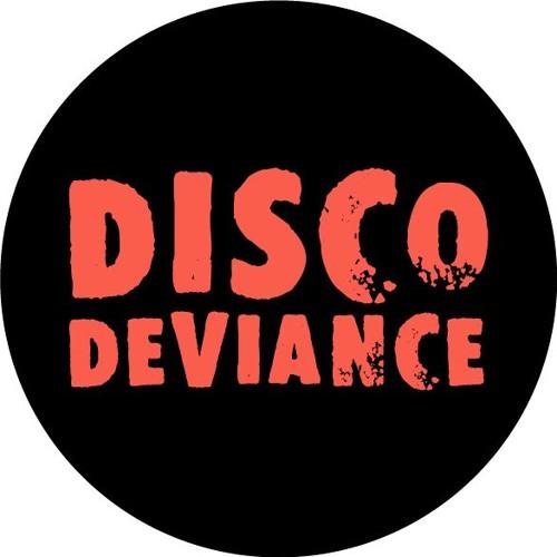 Disco Deviance Mix Show 76 - Rebecca Vasmant Mix
