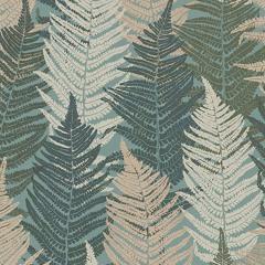 A Fern Forest
