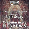 Download The Letter to the Hebrews: Chapter 3:1-4:13 Mp3
