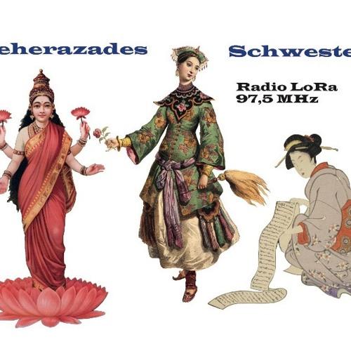 Scheherazades Schwestern