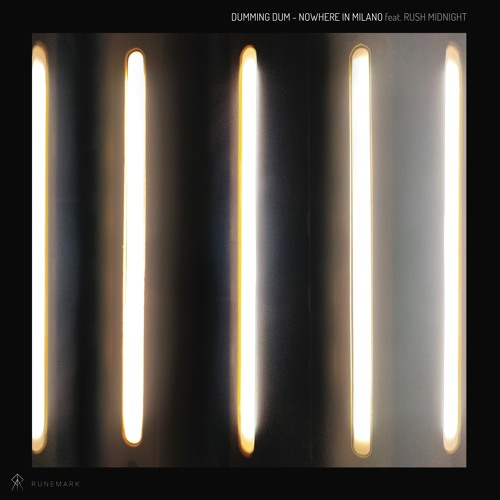Dumming Dum Feat. Rush Midnight - Nowhere In Milano (Justin Cholewski Dub Mix)