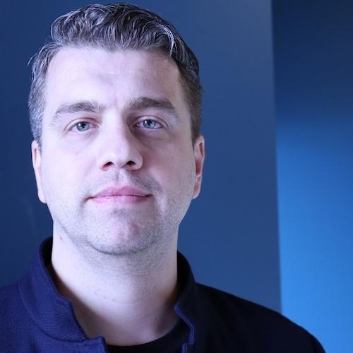 Alex Alexandrov, CEO Of Velas AG And CoinPayments.