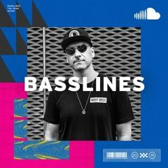 Bass House: Basslines