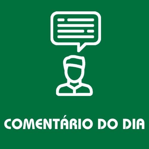 Comentário do Dia | Delmar Backes - 08/11/2019
