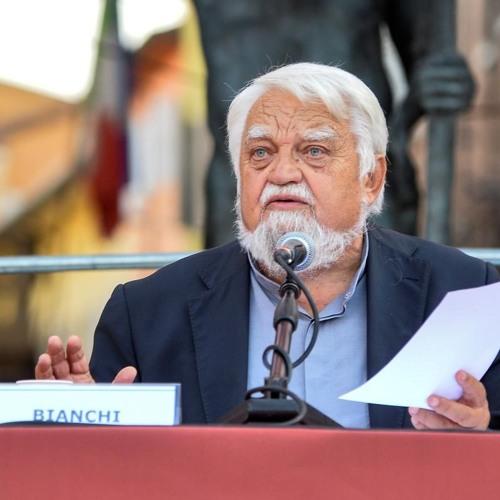 Enzo Bianchi  Ecce homo!  festivalfilosofia 8 by