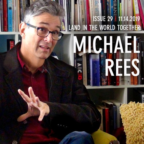Michael Rees; Land in the World Together