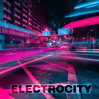 Music Instructor - Electric City (A'Gun feat. Electrocore & MC Electro Mastermind & D'Fezza REMIX) Artwork