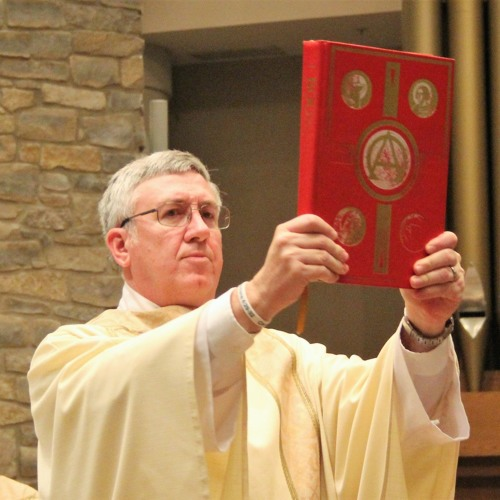 The Thirtieth Sunday in Ordinary Time - Dcn. Dave Schiefer