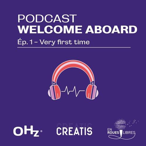 Creatis - Introduction (onboarding) - Episode 01