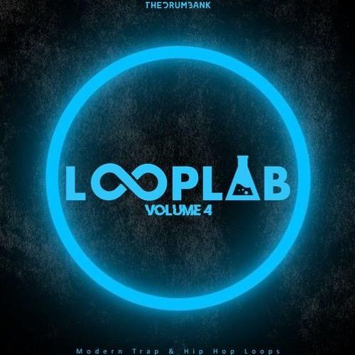 TheDrumBank LoopLab Volume 4 WAV-DISCOVER