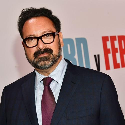 """Ford v Ferrari"" Director James Mangold"