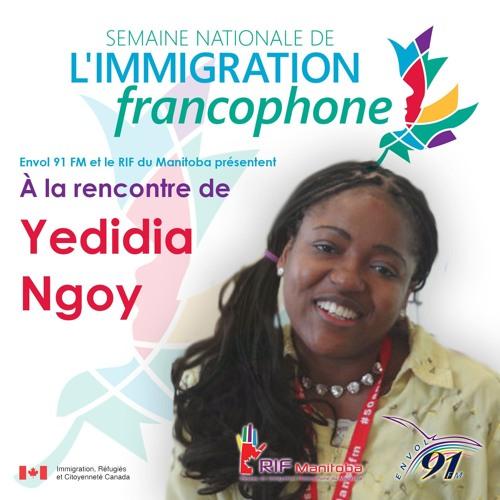 Yedidia Ngoy - SNIF