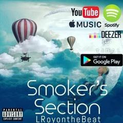 SMOKER'S SECTION - LRoyonthebeat