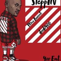 Mac Bezzal x doodi4oo- SteppIN
