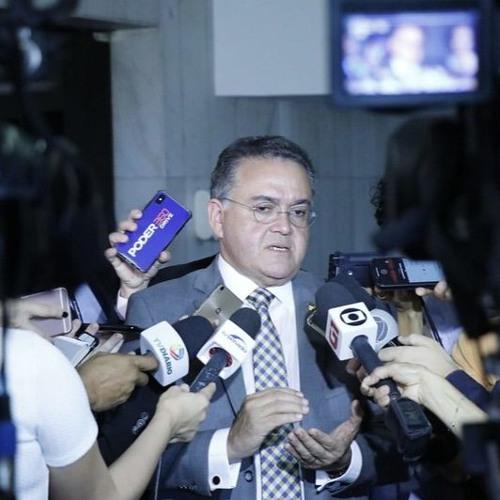 Davi Alcolumbre afirma que indicação de novo PGR não será acelerada