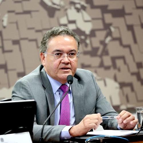 Para Davi, demissão de secretário da Receita não afeta reforma tributária