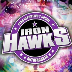 HAWKS IRON LIGHTINING 2019