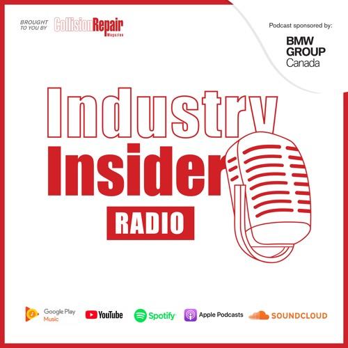 Collision Repair's Industry Insider: Jack Rozint