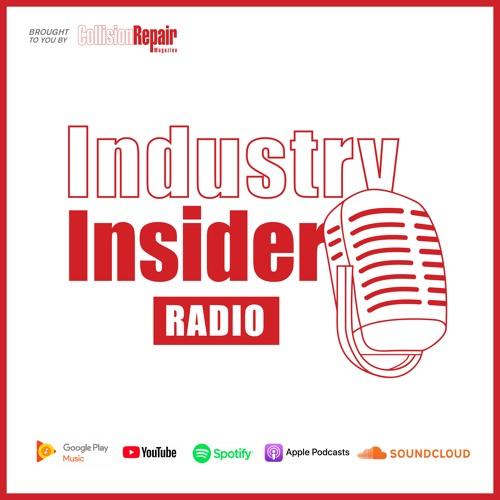 Collision Repair's Industry Insider: Jack Poladian