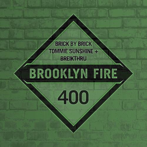 Tommie Sunshine & Breikthru - Brick By Brick [Spotify Dance Party, Dance Rising, Cratediggers]
