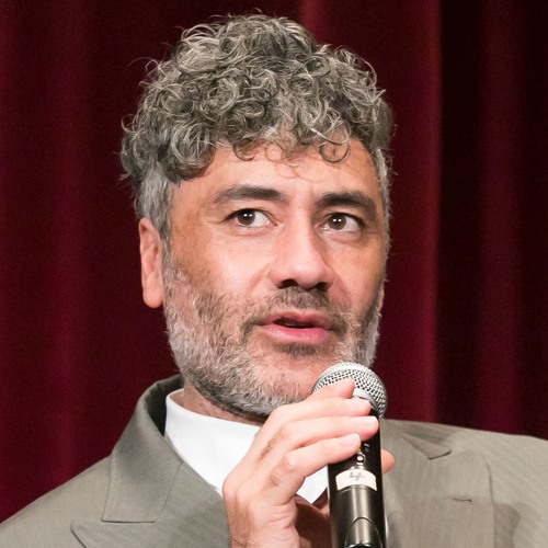 Jojo Rabbit with Taika Waititi and Paul Downs Colaizzo (Ep. 228)