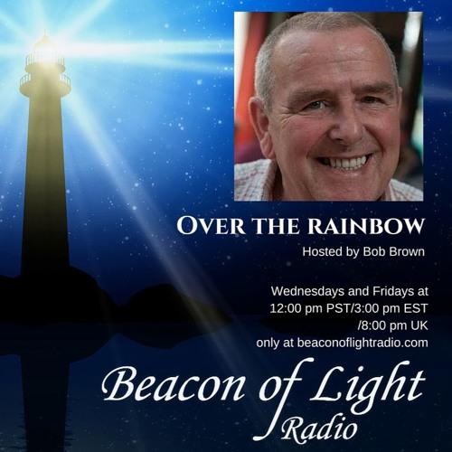 Over The Rainbow 11.8.19 Megan Deveson