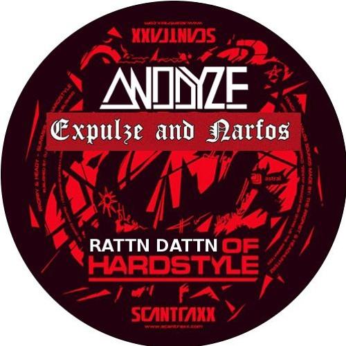 Rattn Dattn Dattn of Hardstyle (Mashup)(Short DJ Tool)
