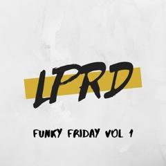 Funky Friday vol. 1