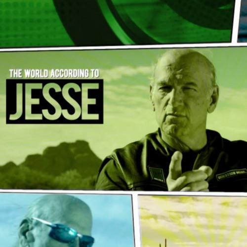 The World according to Jesse: Neil deGrasse Tyson & J. Ventura on astrophysics