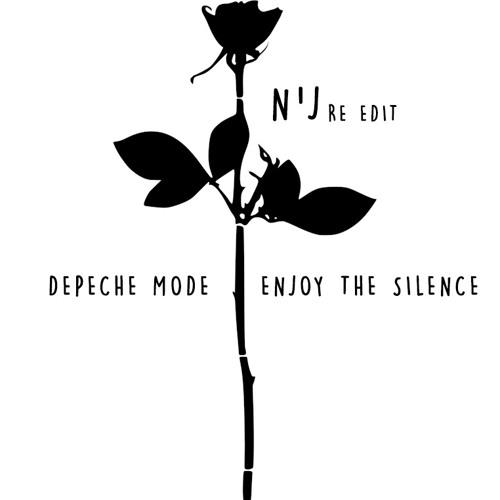 N'J - Depeche Mode (Enjoy The Silence Re - Edit) FREE DOWNLOAD
