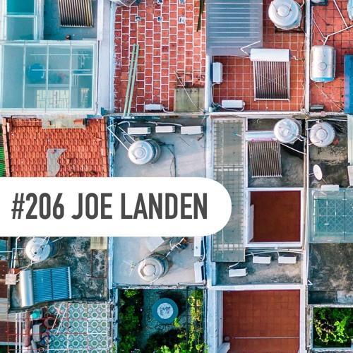 DIRTY MIND MIX #206: Joe Landen (Germany)