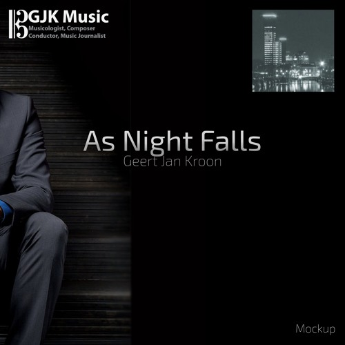 As Night Falls - Brass Band