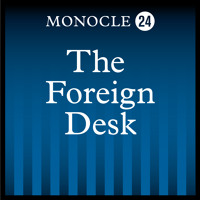 The Foreign Desk - Tear Down This Wall: Tipping Points
