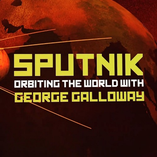 Sputnik Orbiting the World: Never-ending conflict and fusion music