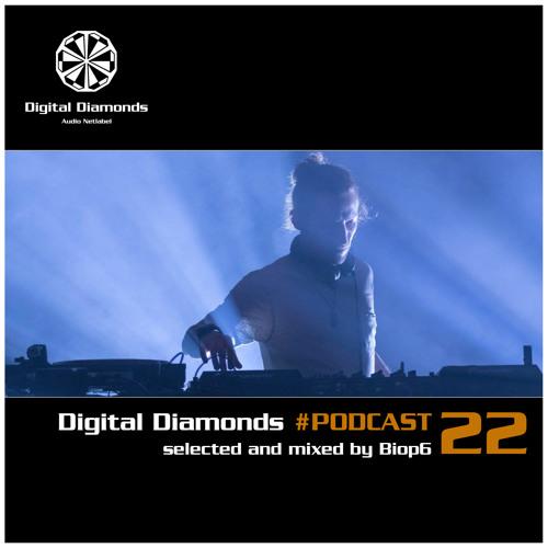 Digital Diamonds #PODCAST 22 by Biop6