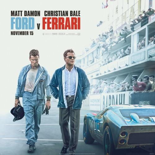 """Adrenaline"" - Ford v Ferrari Soundtrack [Fan-Made]"