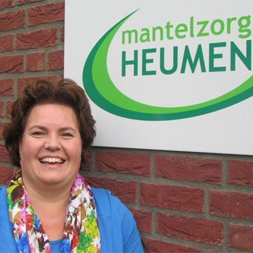 Mantelzorg Special – Anita De Roos En Danique