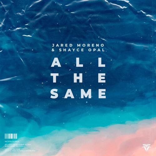 All The Same (w/ Shayce Opal)