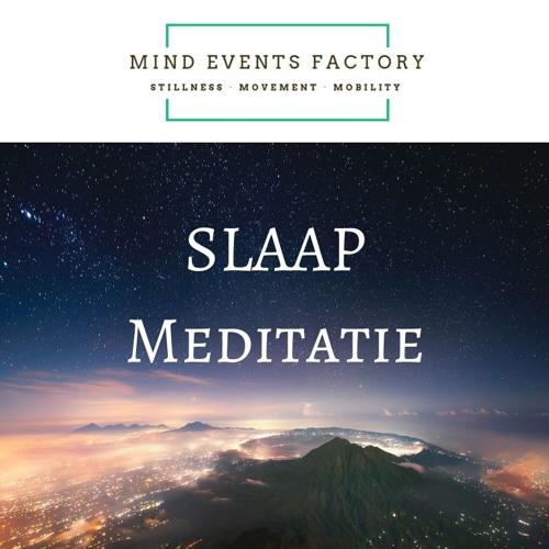 Slaap Meditatie