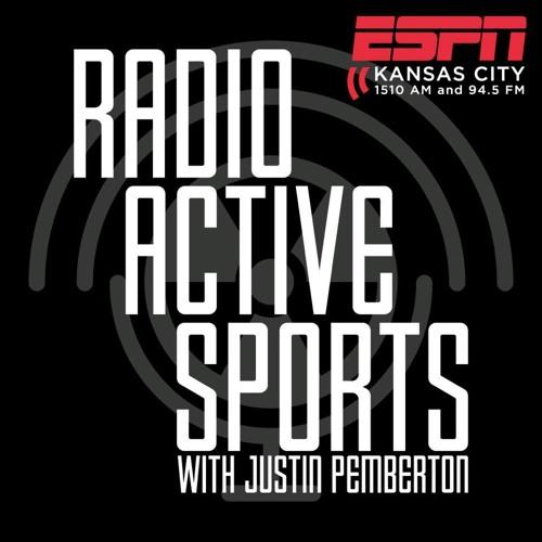 Mahomes, Antonio Bown & Chris Carter, Royals, Baker drama|Radio Active Sports ( Show #181 )