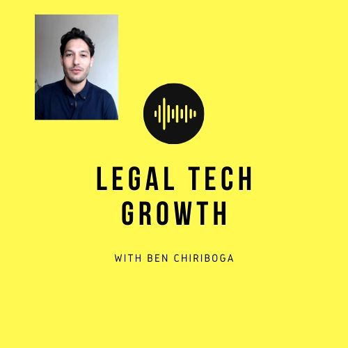 LegalTech Growth Podcast - Episode 3 - David Paull, Founder and CEO of Engagious and Dialsmith