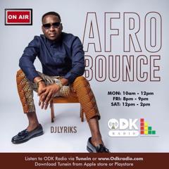 DJ Lyriks ODK Radio Nov 8, 2019 Edition