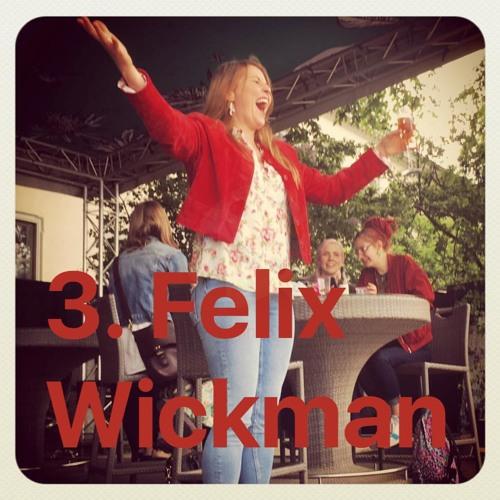 3. Felix Wickman / Elinor Elinor Elinor