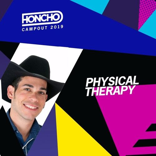 Campout Series: Physical Therapy