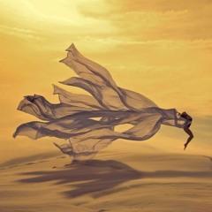 Winds Of Desert