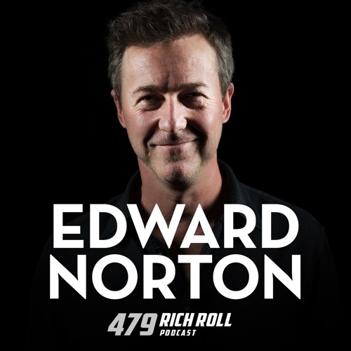 Edward Norton: Thoughts On Ego, Taking Big Swings & Speaking Truth To Power