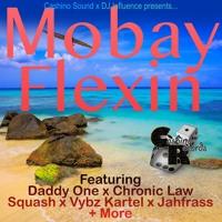 Cashino Sound - Mobay Flexin