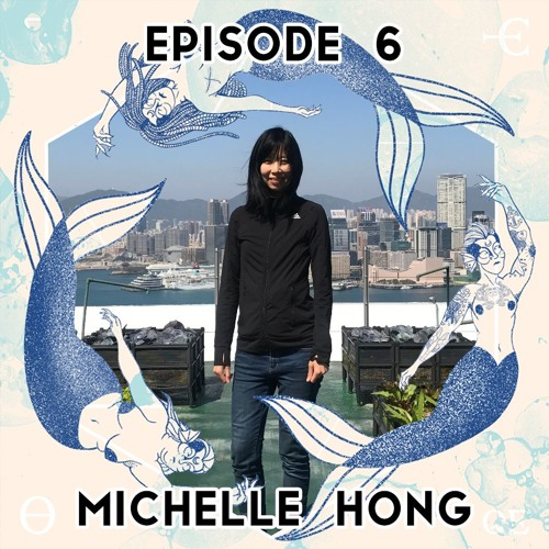 EPISODE 6 - Growing a greener future with Michelle Hong