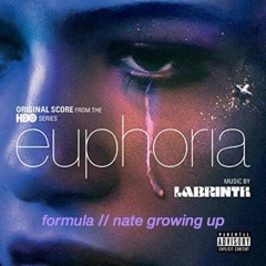 labrinth - formula // nate growing up from euphoria [slowed + extended]